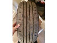 Tires 205/55/16