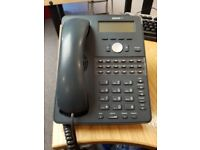 Desk Phone second hand