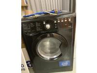 Washer and dryer Indesit
