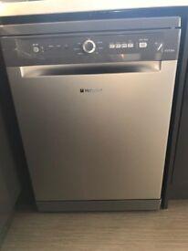 Dishwasher Hotpoint 60cm