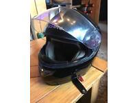 Dulchini d619 motorcycle helmet