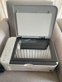 Canon printer copier scanner inkjet