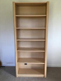 Bookcase / shelving unit
