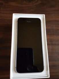 Ex Display Apple iPhone 5s - 16 GB - Space Grey - Unlocked