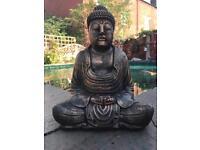 Buddha mould