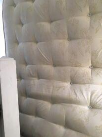 Super king mattress