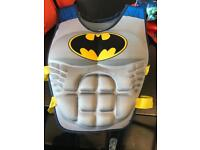 Floats arm bands bundle for sea or swimming pool avengers batman