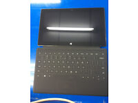 Microsoft Surface TABLET RT 64GB, Wi-Fi, 10.6in - Dark Titanium Tablet