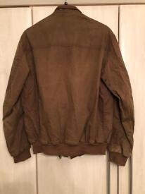 Wax Barbour jacket