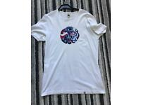 Pretty green tshirt