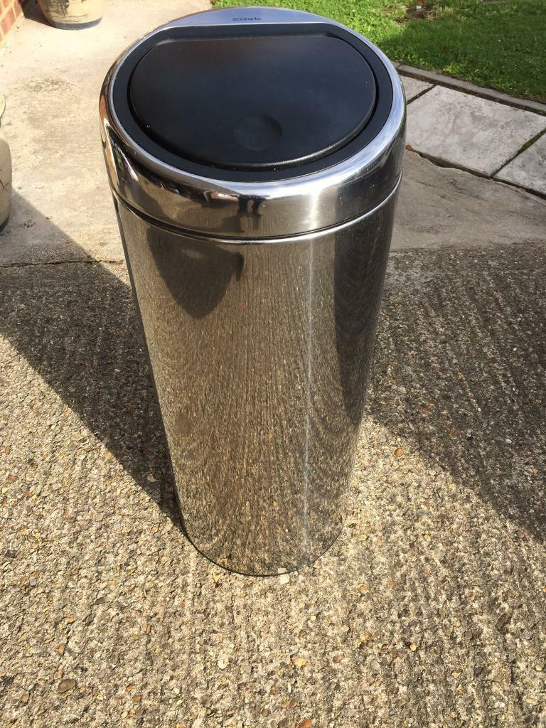 Brabantia bin | in Royston, Cambridgeshire | Gumtree