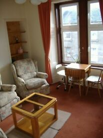 One Bedroom Flat on Baldovan Terrace for £400pcm
