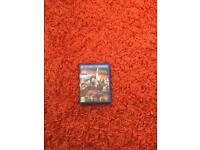 Ps vita game lord of the rings Lego