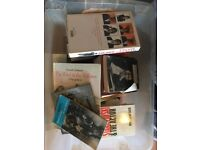 Miscellaneous Books plus Nintendo DS, Free, collection only.