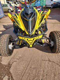 Yamaha, 2016 (65), 700 (cc)