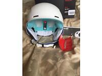 Ski Helmet~ Hestra