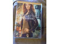Unforgettable Season 1 DVD