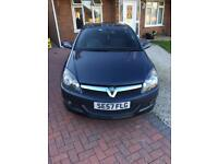 Vauxhall astra 3dr
