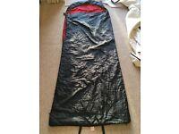 Compass Professional Sailing Single Sleeping Bag System
