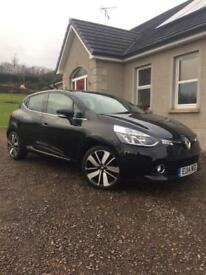 💥NEW YEAR NEW CLIO💥2014 renault clio .9 tce turbo (part x welcome ) Ford Peugeot vw a3 seat