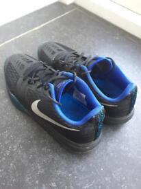 Men's Nike Kobe Bryant basketball shoes size 8