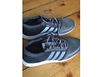 Adidas Los Angeles men's trainers, size 7