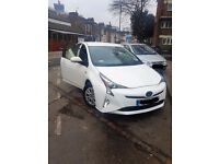 ✔✔ 2016 2017 NEW PRIUS! Uber Ready Toyota Prius PCO Hire Rent Cars New 2016 2017 FROM £170/W! ✔✔