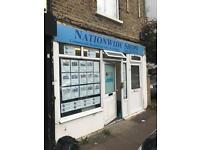SHOP TO RENT IN NORWOOD GREEN/SOUTHALL £600 PER MONTH