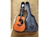 Takamine Acoustic Guitar EN10