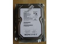Seagate Barracuda 7200.11 500GB internal HDD, spares or repair