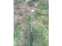 Random Selection of 7 clubs including a Ping 8 iron £25 ono