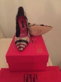 Brand New Carolina Herrera Shoes