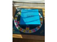 Vintage Trivial Pursuit young players addition 1984