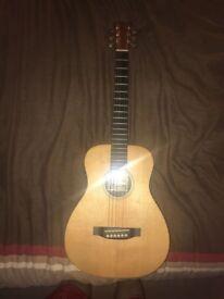 Electro Acoustic Martin LX1E