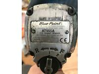 Blue point Air impact wrench