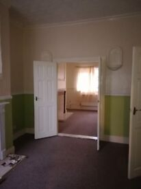 3 BEDROOM TERRACE HOUSE TO LET