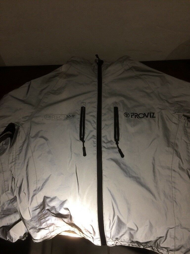 Proviz Reflective Jacket