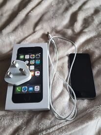 Iphone 5s 16gb (Space Grey) Vodafone