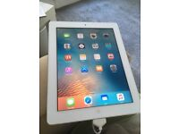 Ipad 2 16gb memory wi fi comes with magnetic cover