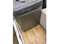 Hotpoint dish washer