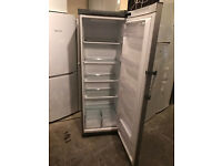 Silver Hotpoint Future Very Nice Tall Fridge (Fully Working & 3 Month Warranty)
