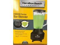 Professional catering/bar Hamilton beach HBB908 Bar Blender
