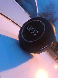 A3 8v steering wheel airbag