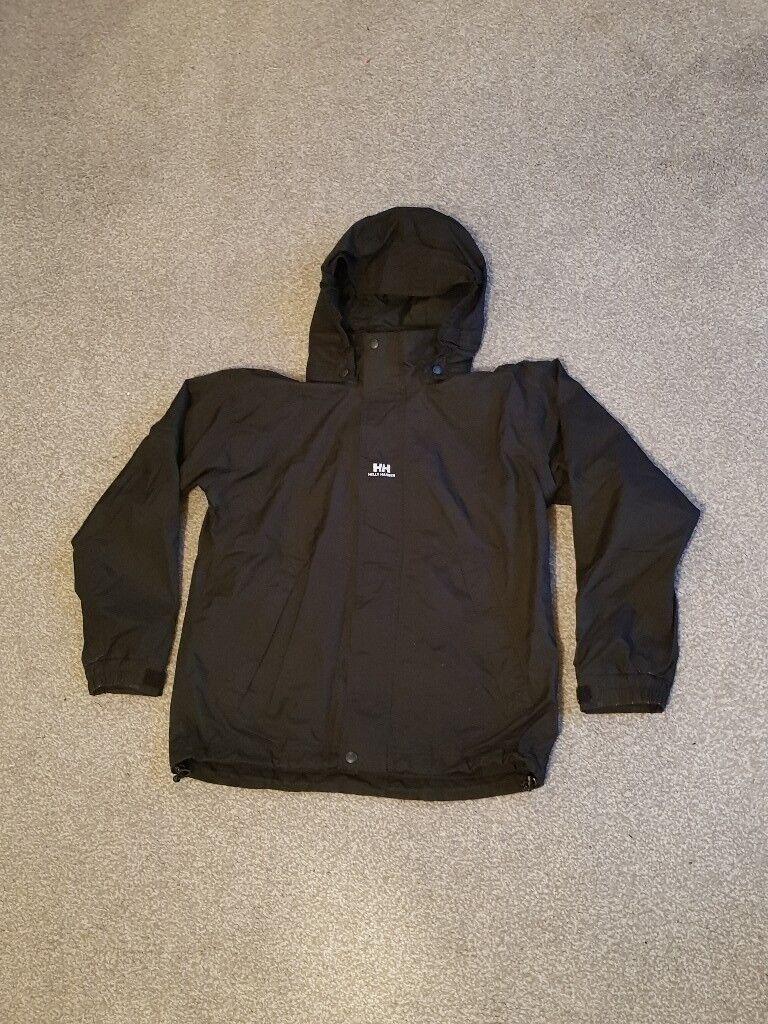 Boys Helly Hanson Outdoor Jacket - Age 12 - Uplift East Kilbride