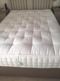 Marks & Spencer Double Mattress