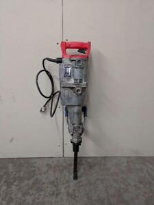 HOC - KANGO JACK HAMMER CONCRETE BREAKER FULLY REBUILT + 30 DAY WARRANTY + FREE SHIPPING