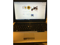 SAMSUNG 15.6 INCH RV510 LAPTOP(EXCELLENT CONDITION)