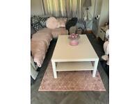 IKEA coffee table new