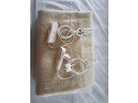 Kingsize Electric Blanket