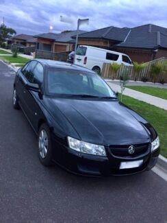 Holden Commodore VZ 2005
